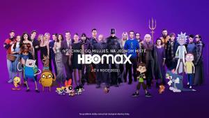 HBO MAX v Česku startuje kampaň. Co všechno vám v ní neřekne?