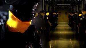 Seriáloví Watchmeni od HBO prídu už túto jeseň