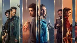 První dojmy: Na HBO se vrací Jeho temné esence! Zvýšila 2. řada kvalitu?