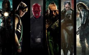 10 nejlepších padouchů v Marvel Cinematic Universe