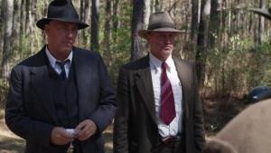 Kevin Costner a Woody Harrelson budou na Netflixu chytat Bonnie a Clydea