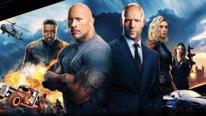 Statham vs. The Rock aneb 10 filmů s akčními borci, které musíte vidět