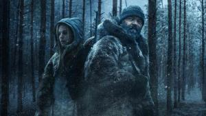 RECENZE: Thriller Hold the Dark patří k tomu nejzajímavějšímu na Netflixu