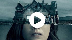 V tomhle domě straší! Nový hororový seriál na Netflixu od 10. října