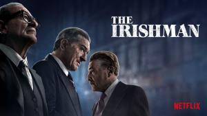 RECENZE: Je Scorseseho gansterská sága Irčan filmem roku?