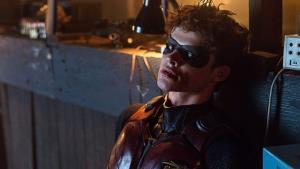 Titáni mají trailer na 3. řadu. Přichází Joker a šokující smrt Robina