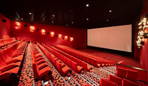 Bude rok 2018 novým rekordmanem v návštěvnosti kin? Vypadá to, že ano!