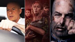 13 filmů, na které musíte vyrazit do (znovu) otevřených kin