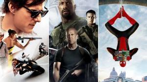 21 skvělých filmů, které s koncem srpna zmizí z Netflixu