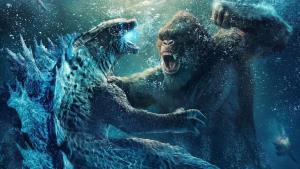 Nářez, nebo nuda? První ohlasy na blockbuster Godzilla vs Kong jsou tu!