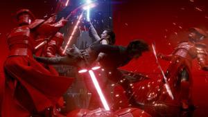 7 důvodů, proč mít rád Star Wars: Poslední z Jediů