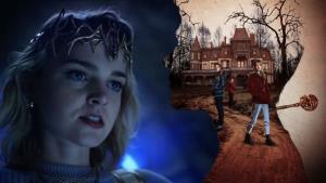 Fantasy Netflixu se vrací! Zámek a klíč má tajuplný první trailer 2. řady