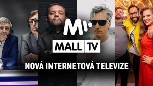 MALL.TV startuje už v neděli, na jaké pořady a hvězdy se můžete těšit?