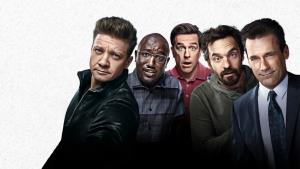 30 komedií na HBO GO, které vás pobaví i v karanténě