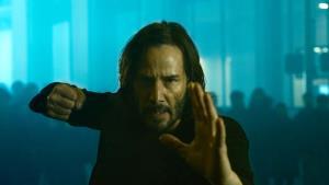 Matrix 4 má první krátkou upoutávku. Již za dva dny uvidíme víc
