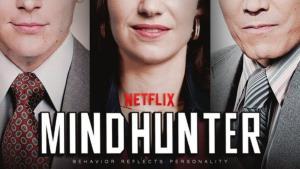 RECENZE: Mindhunter (100%)