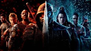 10 nejlepších videoherních adaptací, které si pustit po Mortal Kombatu