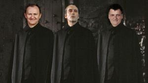 Tvůrci Sherlocka natočí pro Netflix novou verzi Drákuly