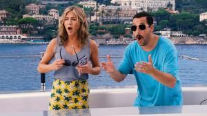 Netflix pobił rekord oglądalności! Tym samym Jennifer Aniston pokonała Sandre Bullock