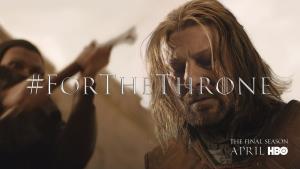 Ned Stark ešte nepovedal posledné slovo