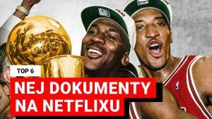 TOP 6 nejlepších dokumentů na Netflixu, které musíte vidět