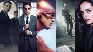 10 nejlepších komiksových seriálů současnosti