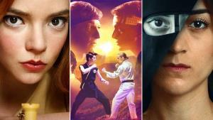 10 nejlepších nových seriálů roku 2020 od Netflixu