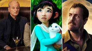 10 nejočekávanějších filmů a seriálů v říjnu (nejen) na Netflixu