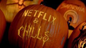 Horory a Netflix pôjdu ruka v ruke aj túto jeseň