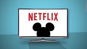 O kolik obsahu Netflix přijde s nástupem konkurence?