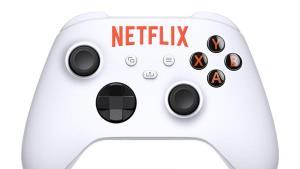 Netflix chce spustit videohry do roka. Dostupné budou přímo na platformě