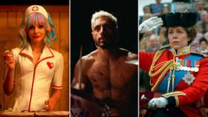 Netflix ovládl nominace na Zlaté glóby. Získal mohutných 42 nominací!
