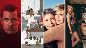10 důvodů, proč si Netflix zaplatit i v novém roce