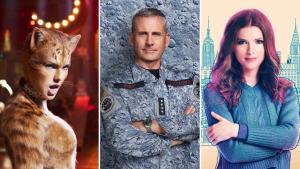 Bizarní Cats a dalších 9 novinek, které musíte vidět o víkendu