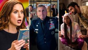 10 důvodů, proč si Netflix zaplatit i v květnu