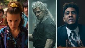 Toto je Top 20 najsledovanejších filmov a seriálov na Netflixe v roku 2019