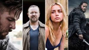 12 důvodů, proč si Netflix zaplatit i v dubnu