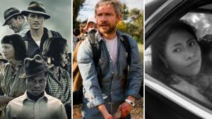 10 filmů, které musíte vidět na Netflixu