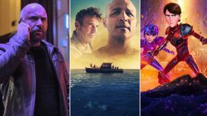 Netflix v trailerech láká na novinky: Nechybí oblíbená fantasy a thriller