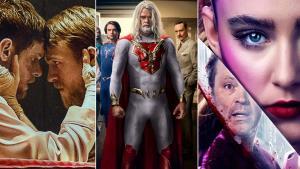 11 největších novinek (nejen) na Netflixu, které musíte vidět o víkendu