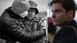 Netflix natáčí v Česku válečnou klasiku s hvězdou od Marvelu