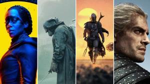 30 nejlepších nových seriálů roku 2019