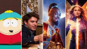 10 filmových a seriálových novinek na poslední zářijový víkend