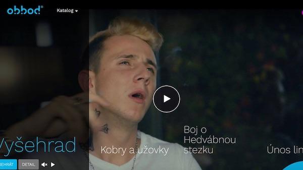 Startuje nová česká půjčovna Obbod