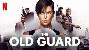 První reakce: Další hit Netflixu. Akční náhul Old Guard nezklamal