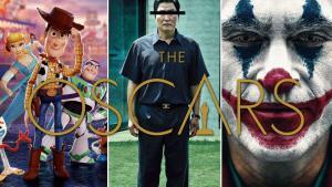 Parazit, Joker a další: Kde můžete zhlédnout vítěze Oscarů online?