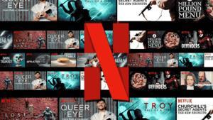 Využíváte VPN ke sledování Netflixu? Streamer vám možná pořádně zatopí