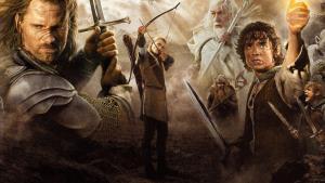 Fandové Tolkiena pozor! Hobit a Pán prstenů míří v březnu na HBO GO!