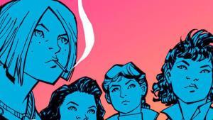 Amazon chce Stranger Things. Zfilmuje komiks Paper Girls o cestování časem