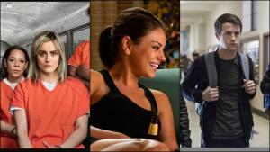 10 filmov a seriálov, ktoré odporúčame pozerať spolu s partnerom